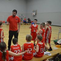 Colin Ferguson - Colin started playing basketball at Marr College then Troon Basketball club, achieved Scottish Cup winners medal in 2005. Coached men's basketball and under 18 at Troon, and he coach Primary school basketball in West Lothian.  Colin has also co-ordinated high school basketball in West Lothian.  He has a level 1 coaching qualification.  Colin attended the Baden workshop in 2004 delivered by Skip Prosser from Wake Forest University.