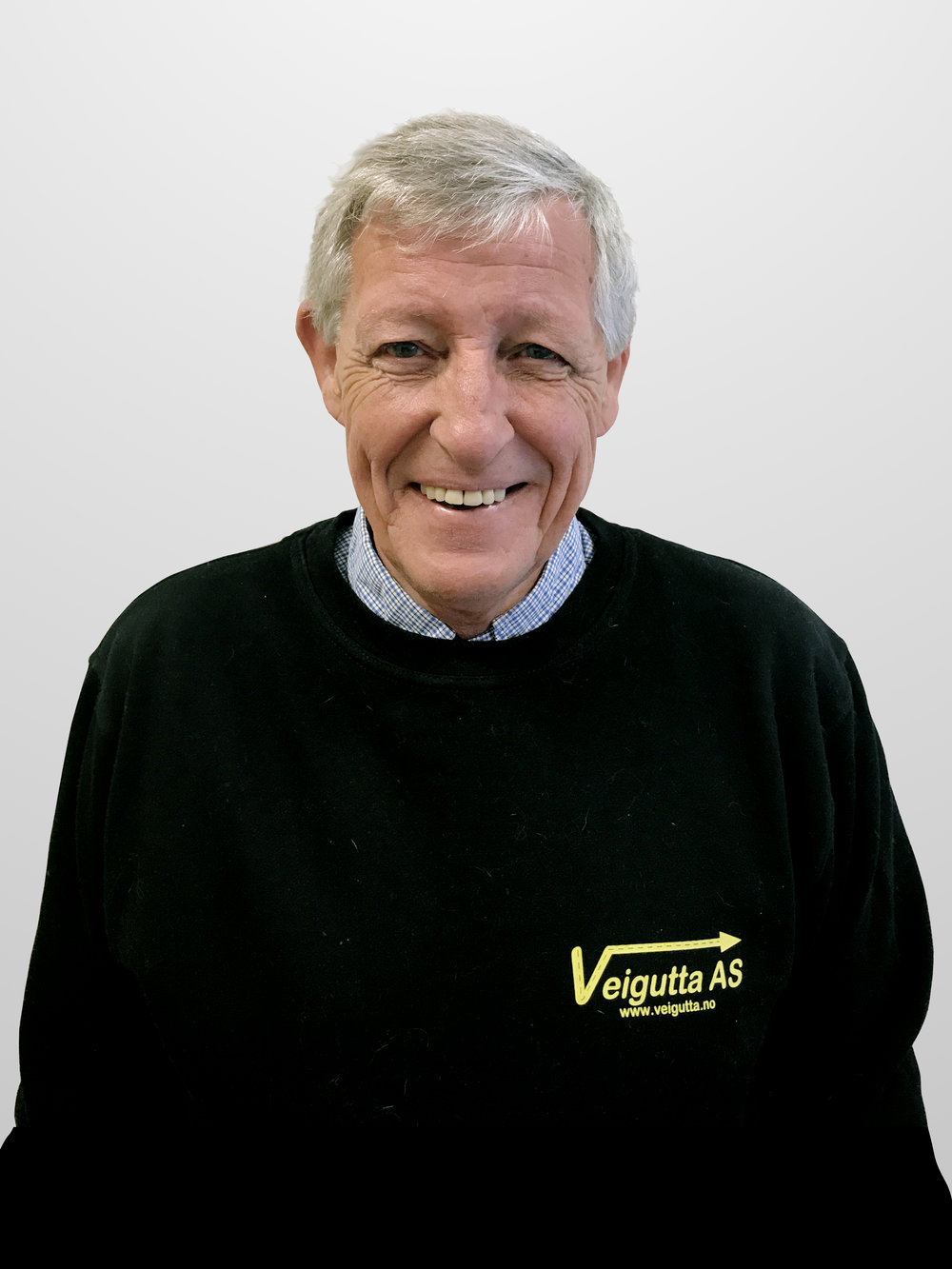 Magne Vevle - Styreformannmagne@veigutta.no