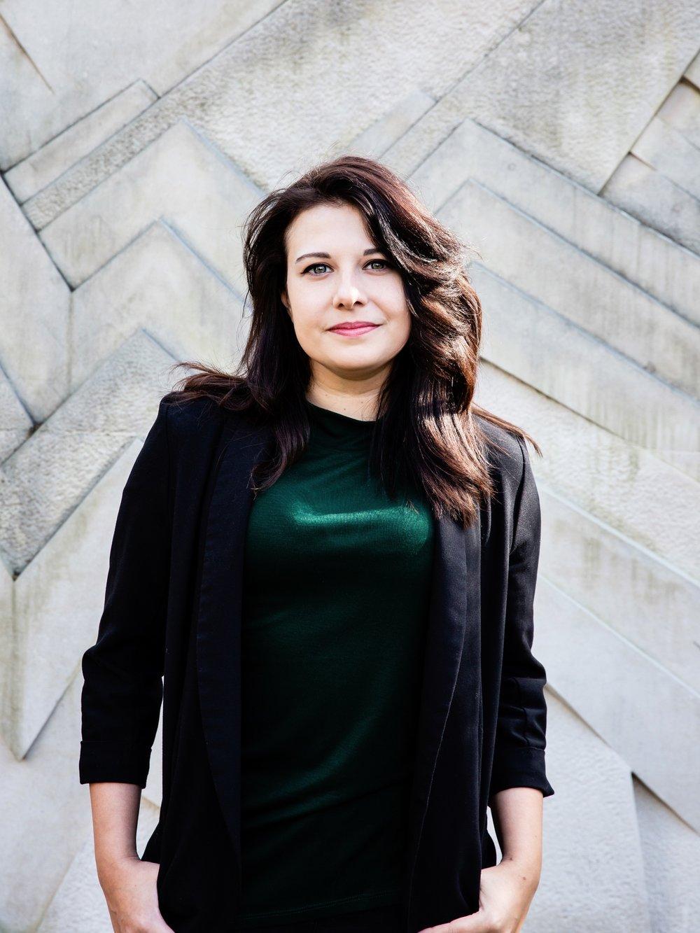 Emma Butcher - Historian | Academic | Writer | Media