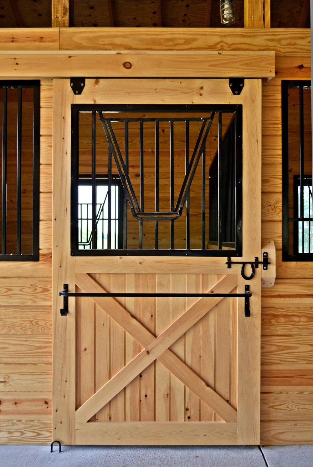 DSC_0215.jpg & Stall Doors \u2014 Custom Door Design LLC