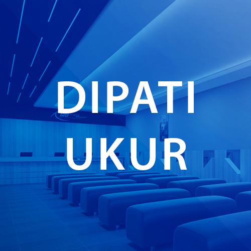 Jl. Dipati Ukur 53 - Operational Hours : 01:00-23:00