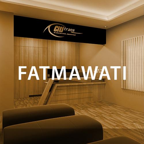 Graha Satria - Jl. RS Fatmawati No. 5Jakarta SelatanOperational Hours :04:15 - 22:45