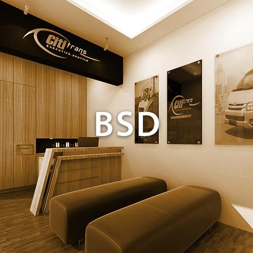 BSD - Ruko Golden Boulevard Q6Jalan Pahlawan SeribuOperational Hours :05:30 - 22:30