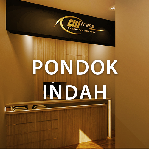 Pondok Indah - NEW !! - Lobby South SkywalkJl. Metro Pondok Indah,Jakarta SelatanOperational Hours :05:30 - 22:30