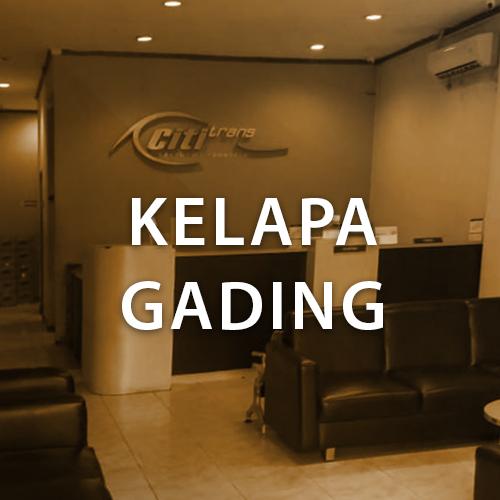 Ruko Boulevard Barat - Ruko Boulevard Barat Blok LC VII No. 52, Kelapa Gading, Jakarta UtaraOperational Hours :04:15 - 21:45