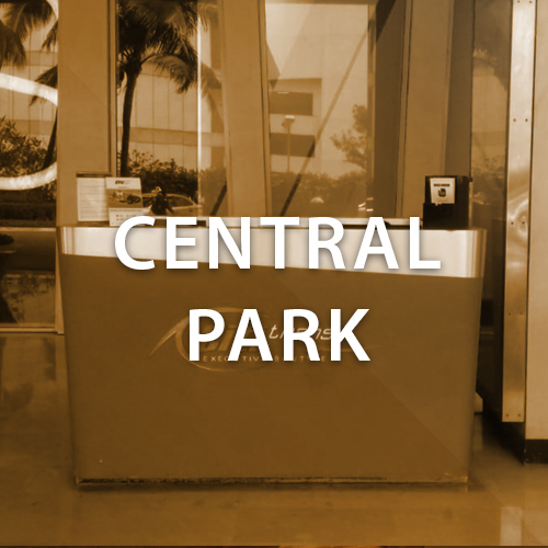 Mall Central Park - Laguna Lobby - Jl. Let. Jend. S. Parman I No.Kav.28, Jakarta BaratOperational Hours :04:00 - 22:00