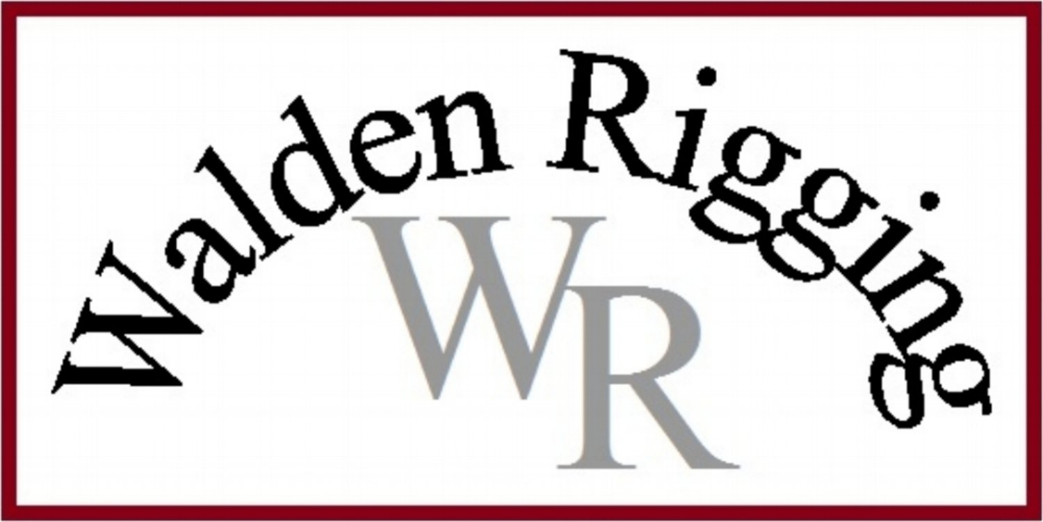Walden Rigging