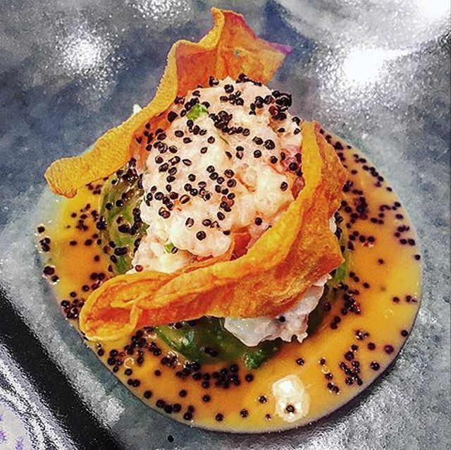 This was amazing! • #supperandsunday #supperclublondon #london #peru #peruvian #fish #healthy#instagram #instagood #instalike #instafood #thisislondon #peruvianfood #restaurant #toplondonrestaurants #foodporn #photooftheday #pictureoftheday #mylondon #foodgasm #heathyeating #foodie #food #foodlover #instadaily #mindfullness #event #friends #design #branding