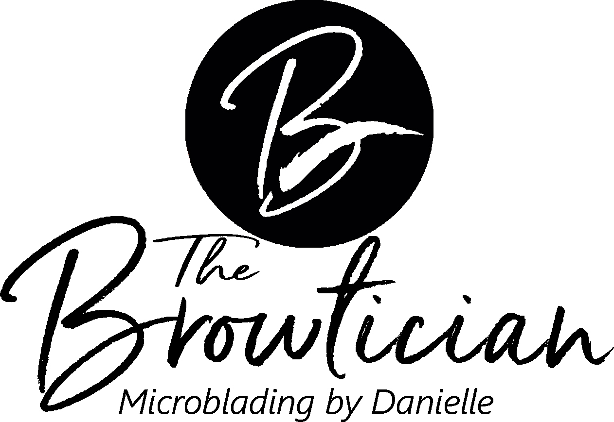 The Browtician Microblading by Danielle