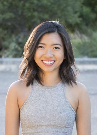 Paulina Kuo  Yoga Austin, TX