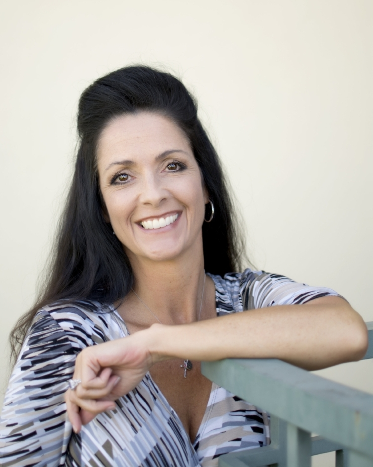 Michelle Lawyer - Escambia County GAL Volunteer