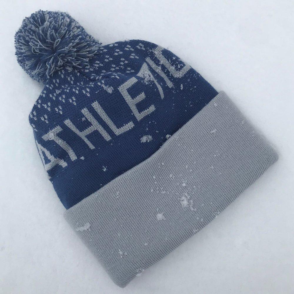 9386c829fce Athletic Brewing Classic Winter Hat