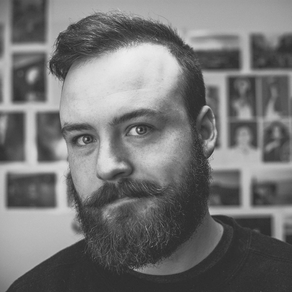 Brendan Harkin    | Northern Ireland Editor  Brendan manages the NI side of things.  Brendan is from Belfast but now lives on Twitter.  He is meant to be a legal analysist but you can usually just find him at the Sunflower or taking pictures at rallies in front of City Hall.   @brendanjharkin