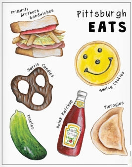 Pittsburgh Eats Art Print.jpg