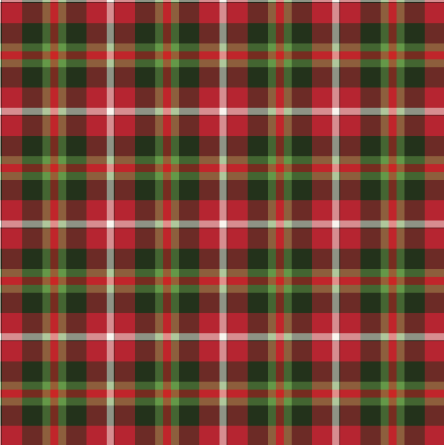 Christmas Tartan