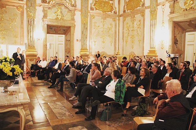 #denkfabrikmobilitaet eröffnet die Salzburger Verkehrstage 2017