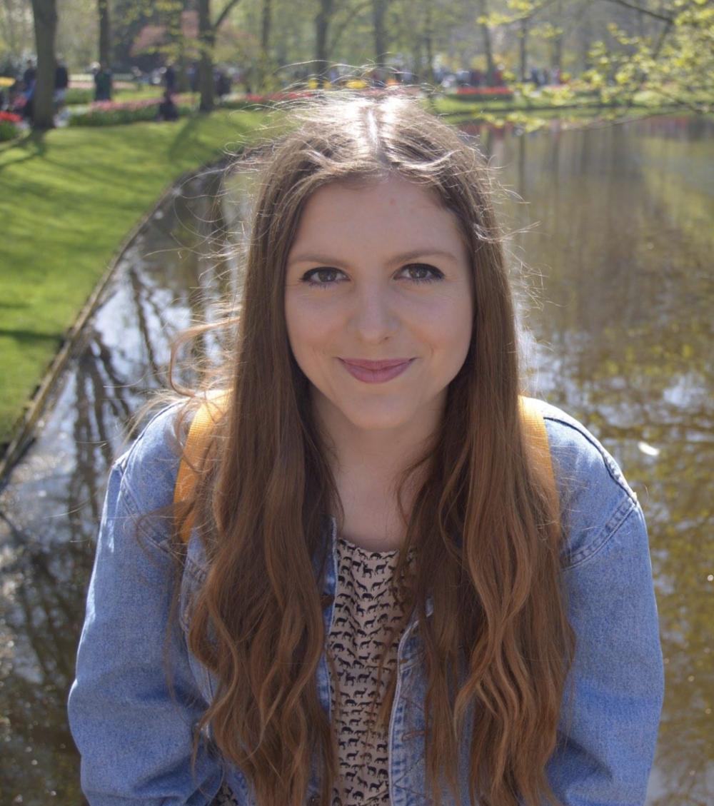 Bethany Staff - Co-Founder @ Nebula