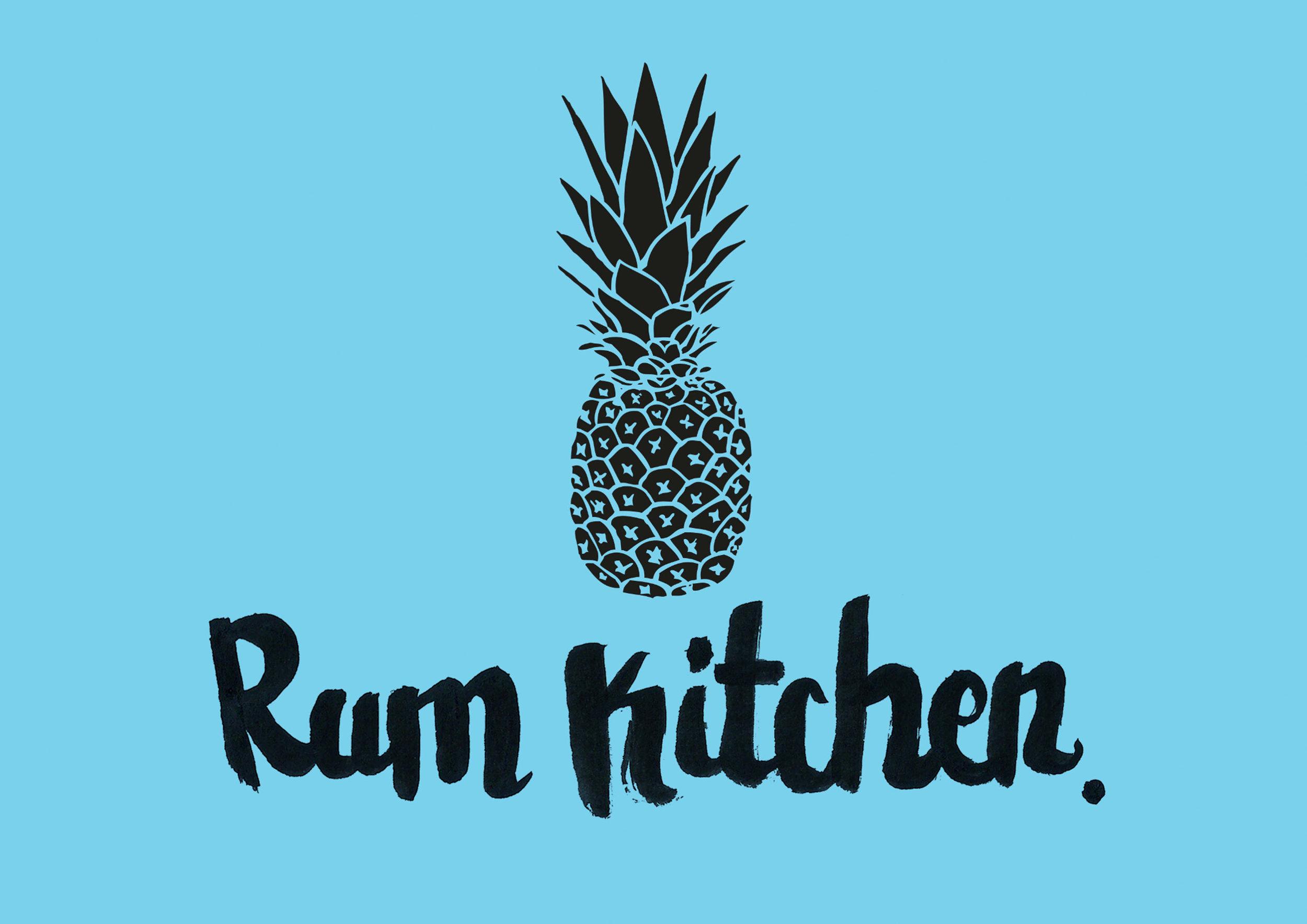 Rum Kitchen — Beach Design Studio