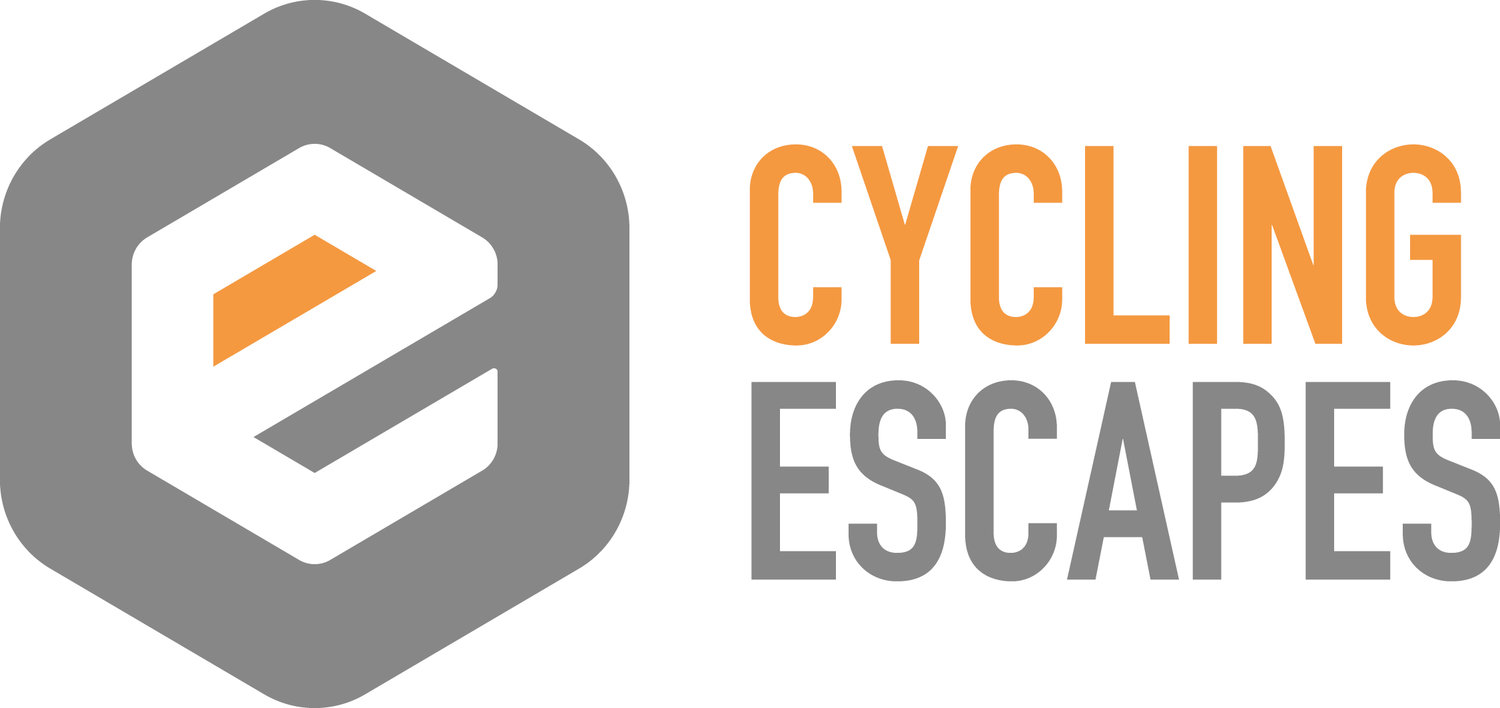 Cycling Escapes