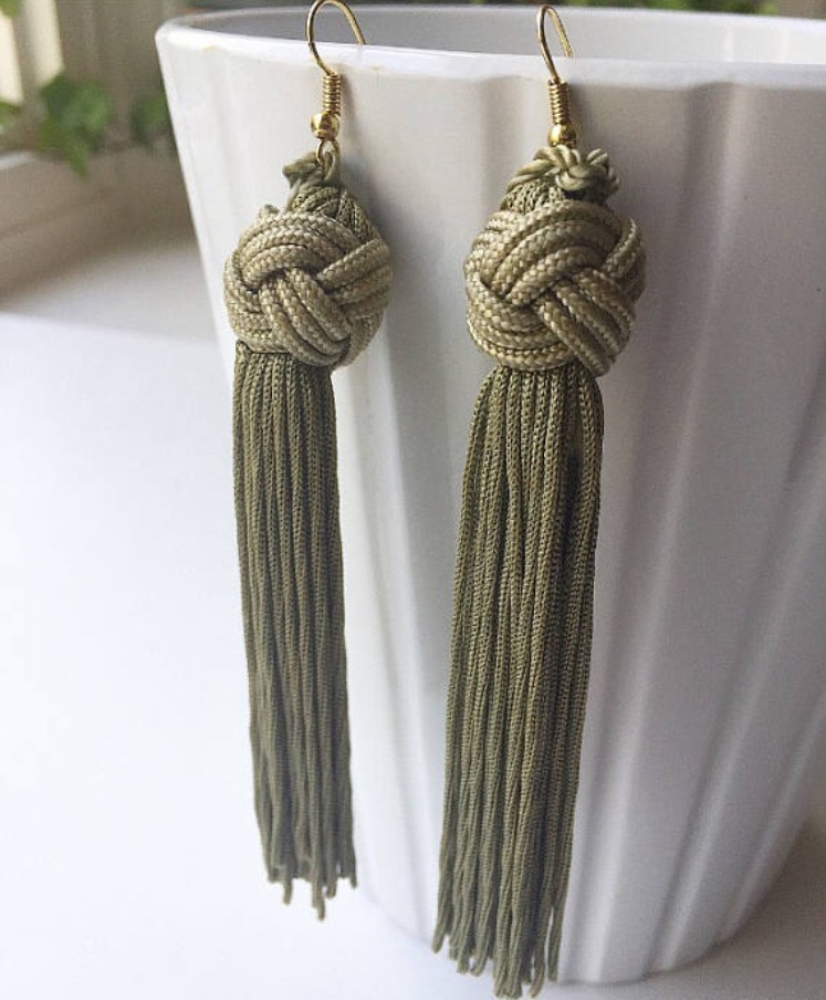 Sage Tassle Earrings.jpg