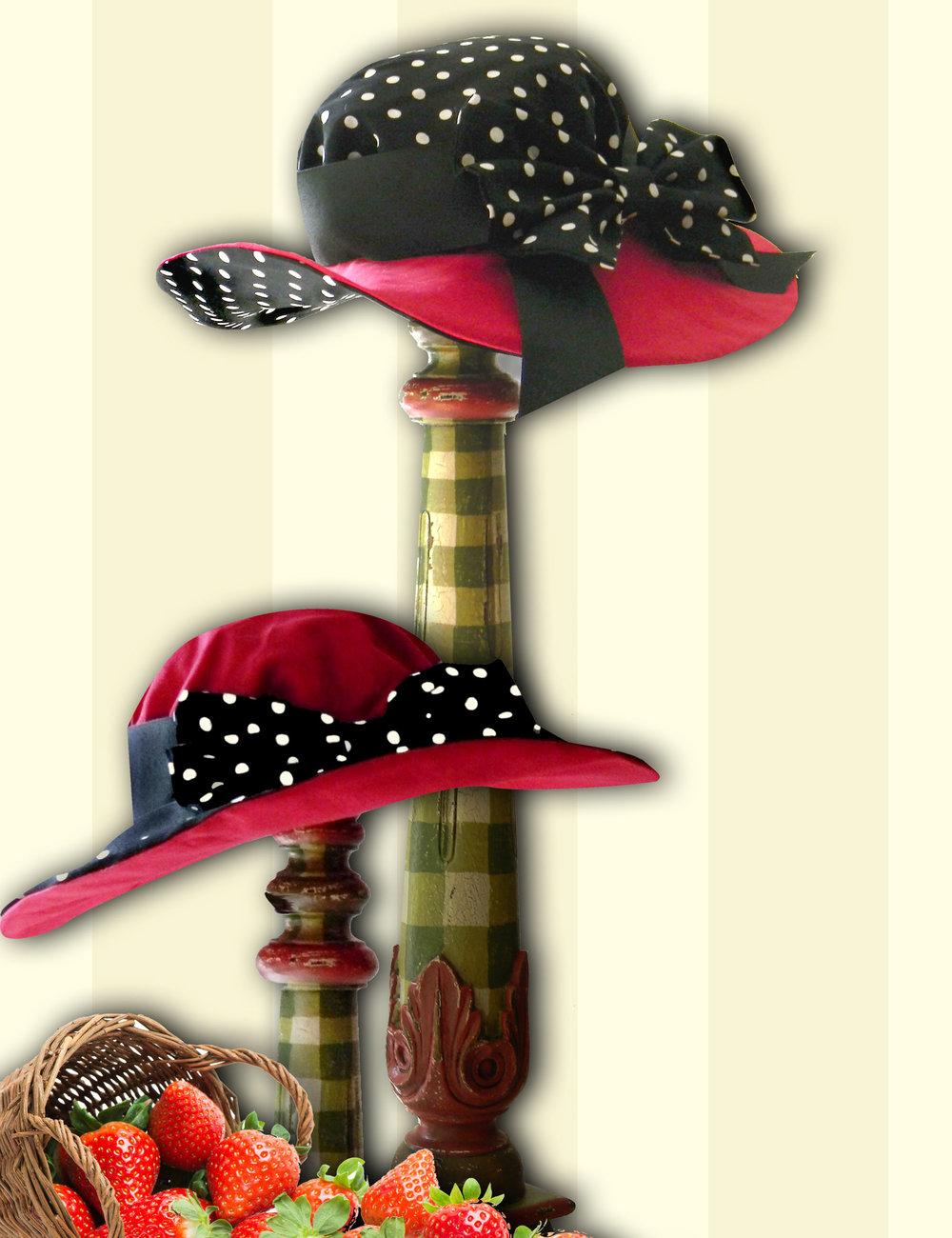 Meshugenah Hat Company