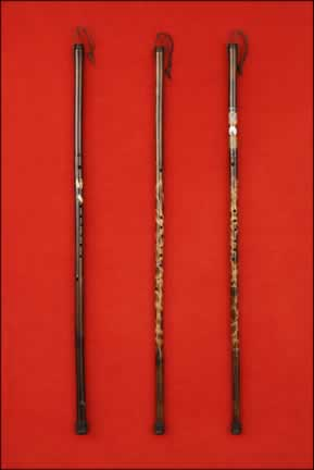 Serenity Bamboo Flutes