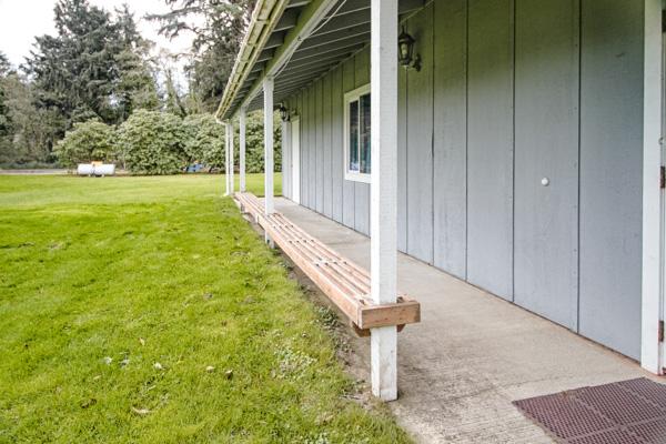 Chapel Lawn Cabins