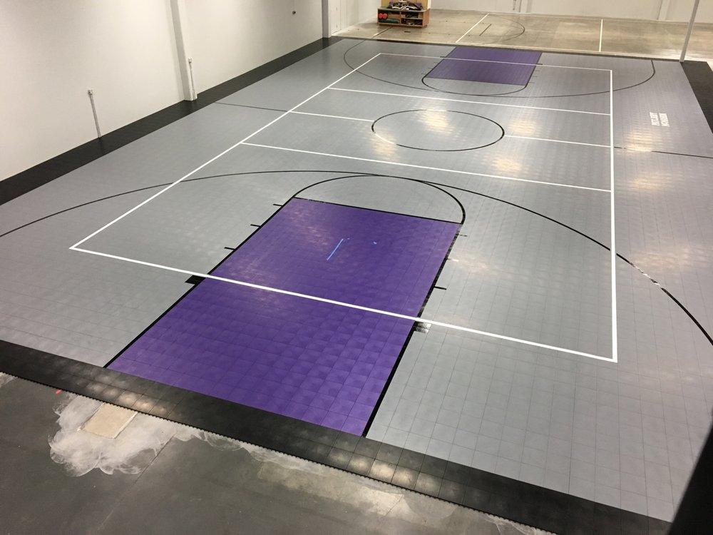 Potential Floor -