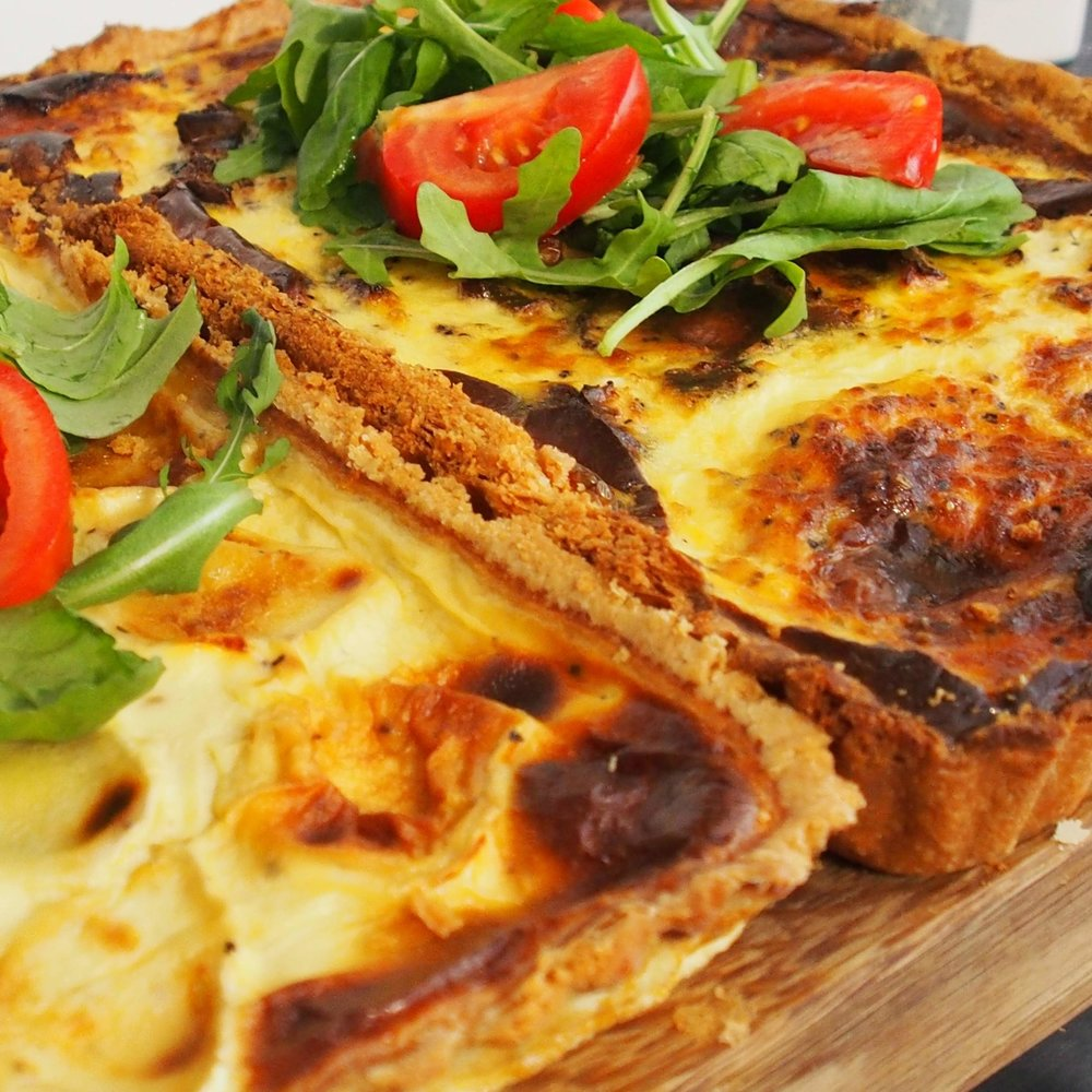 Business Lunches - We can cater on site or deliver. We offer formal & informal menus that works with clients needs. In the fast pace environment of the corporate world, we take the worry away when having to make a decision on feeding your team & clients.