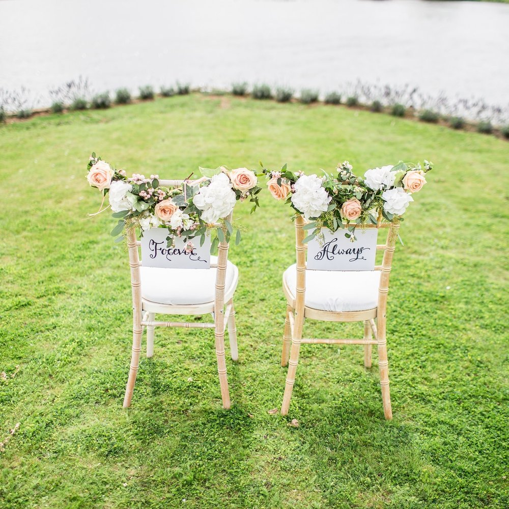 Weddings - One of the most important days of a couples life, we are happy to be part of making it exactly that! We are able to offer the complete event package, or just the catering. We work with some of the best wedding suppliers in the UK, and on occasion, in France!