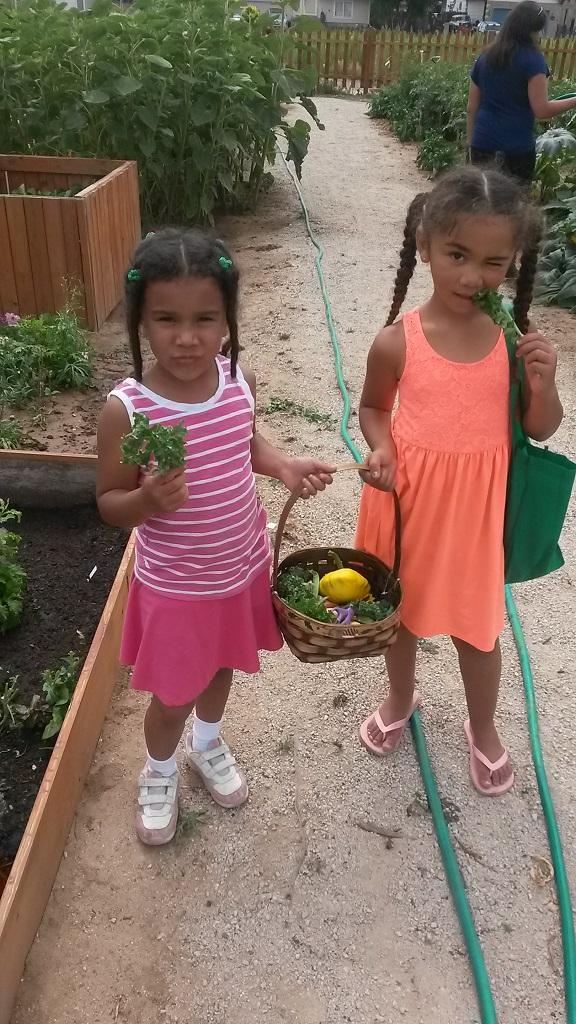 Girls and Veggies.jpg