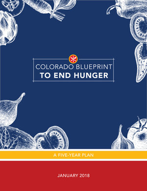 The report colorado blueprint to end hunger colorado blueprint for hunger report rev 01 06 malvernweather Choice Image