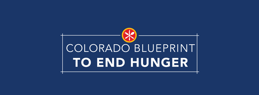 Colorado blueprint to end hunger largest effort in colorado history launches to end hunger malvernweather Gallery