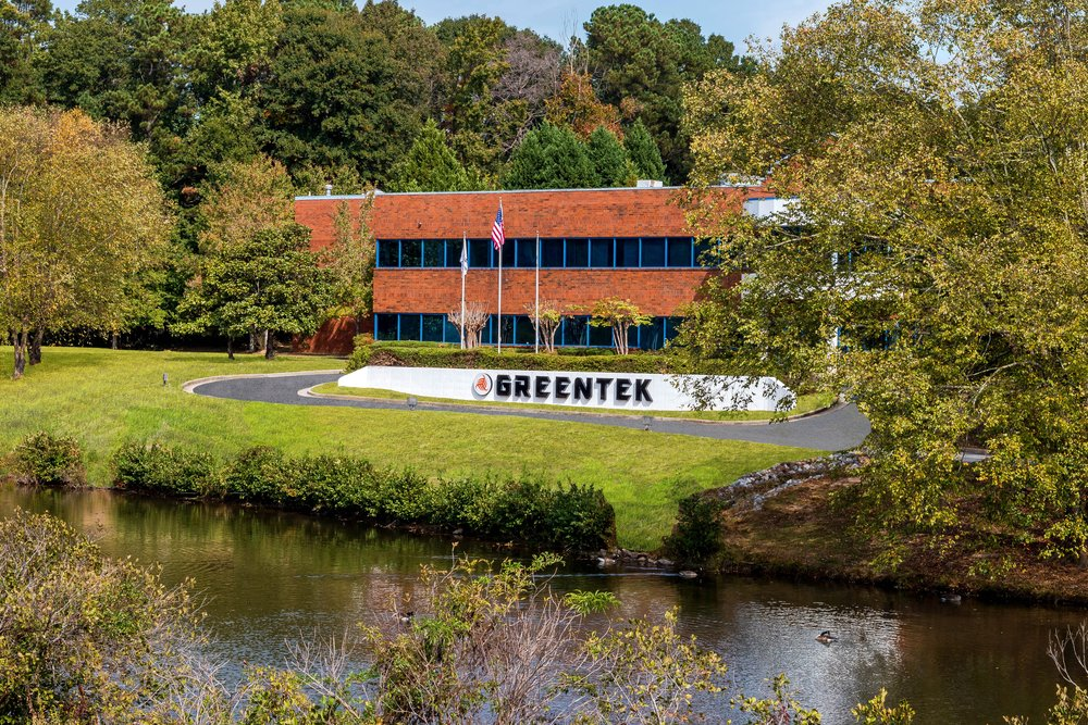 Greentek Energy Systems - Georgia