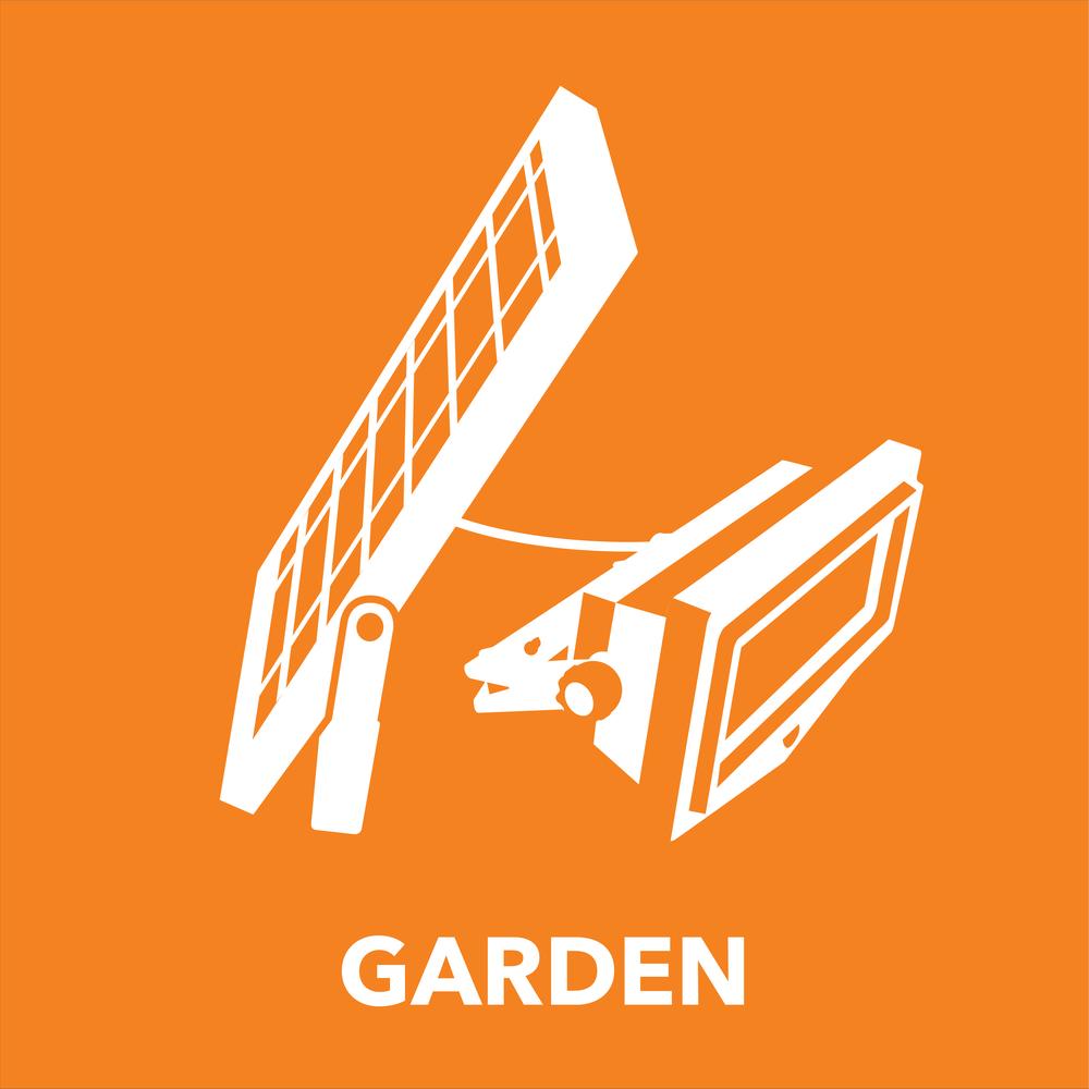 Greentek Solar Garden