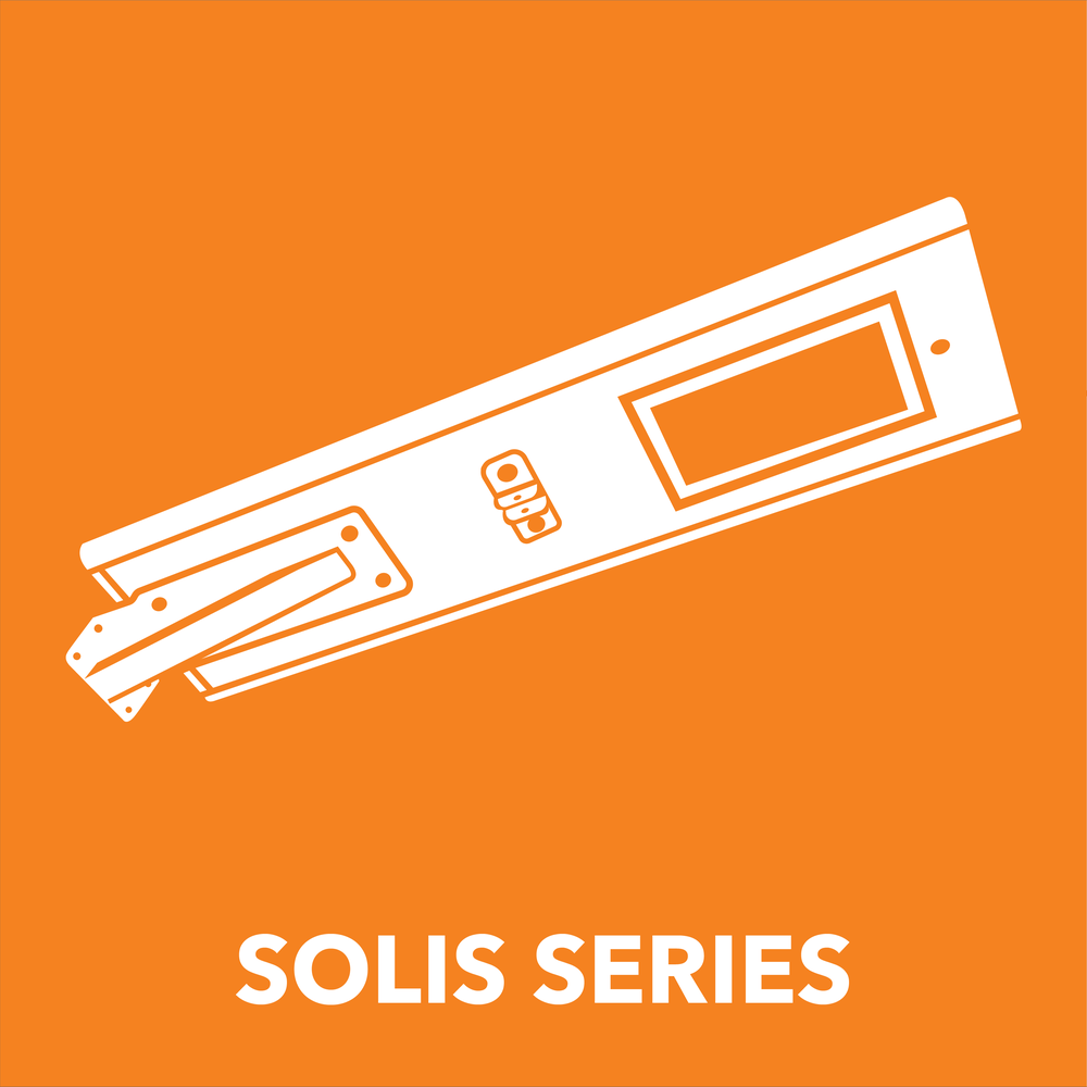 Greentek Solis Series