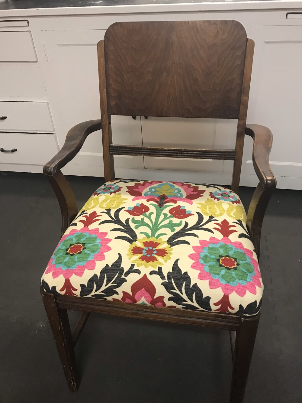 anne's chair