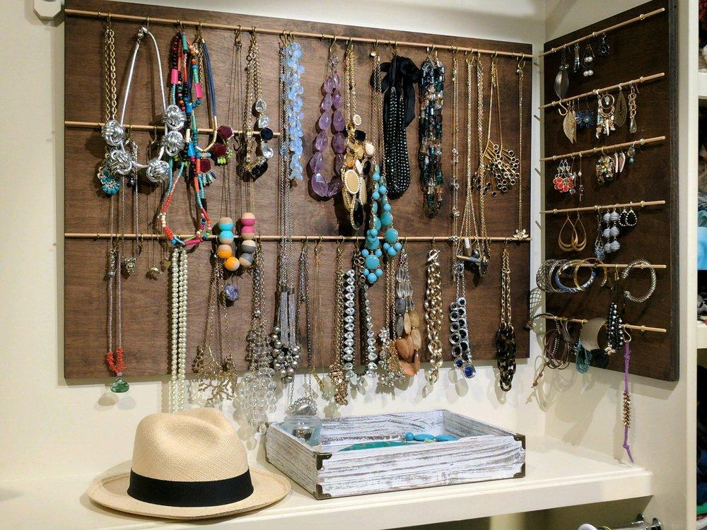 melissa's jewelry