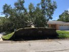 Storm ready? Let us come take a look at your trees and property to ensure this doesn't happen to you.