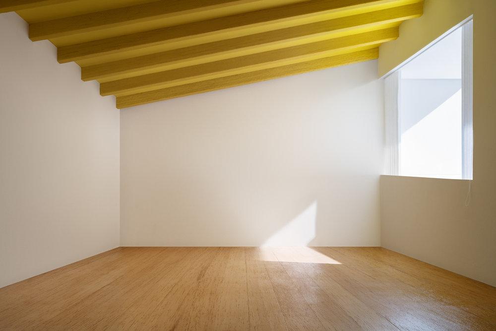 Empty Studio, 2017