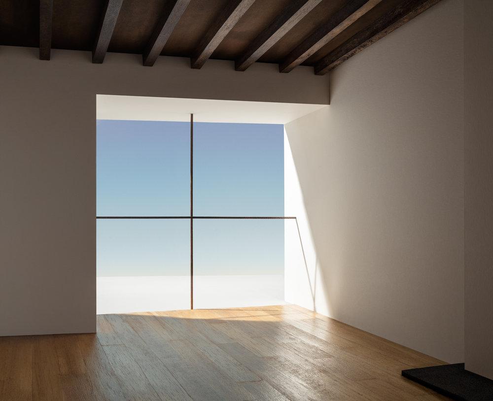 Living Room , 2017