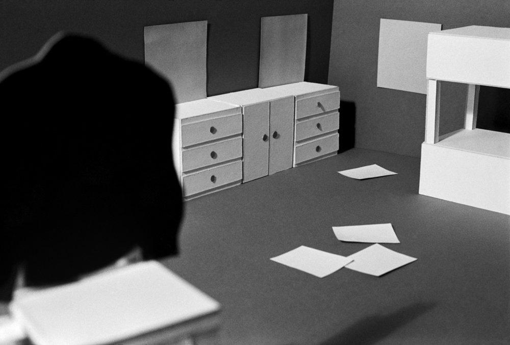 Boy's Room , 1977