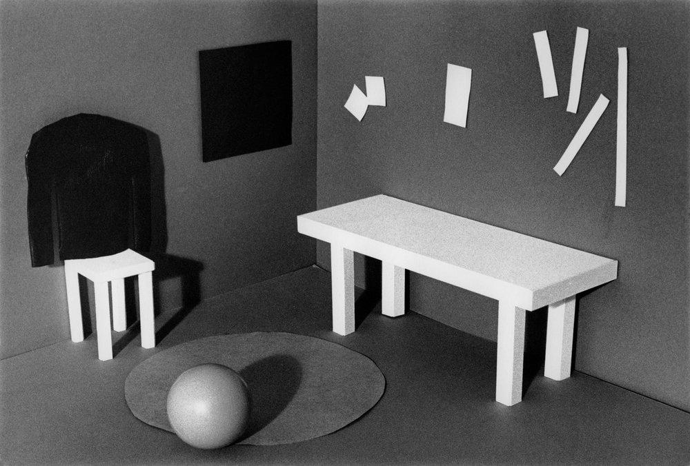 Artist Studio , 1977