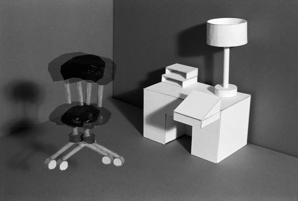 Office , 1977