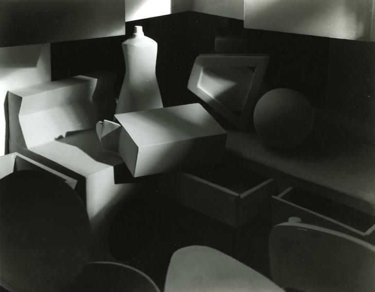 Utility Room , 1983