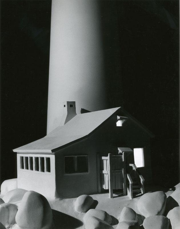 Lighthouse , 1984