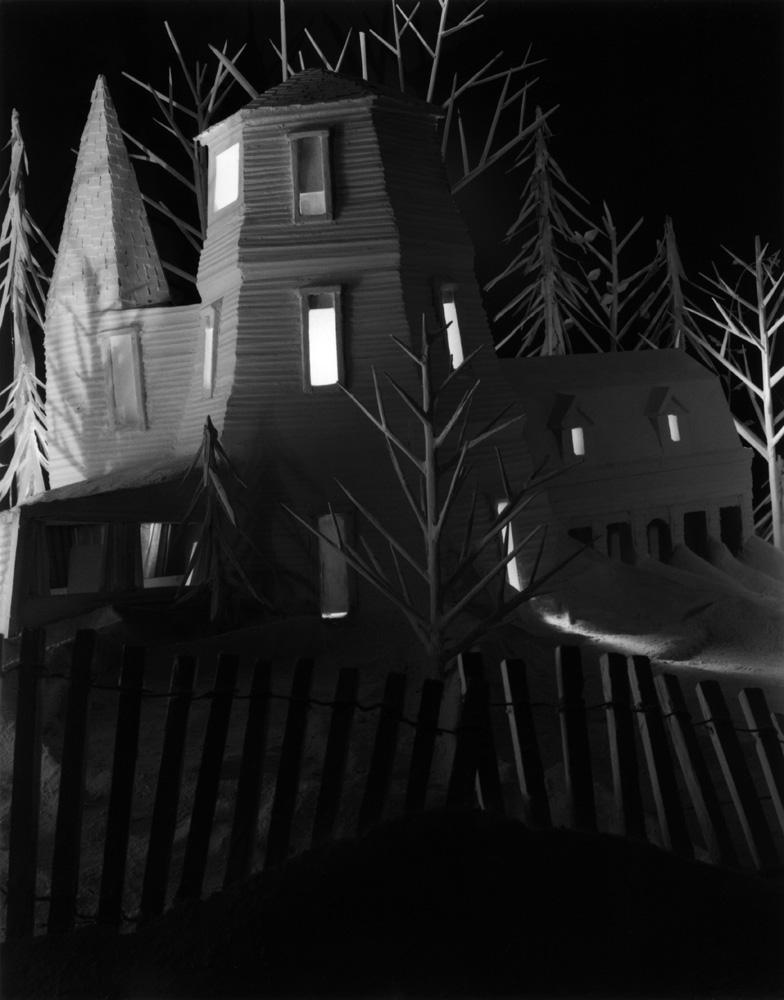 Winterhouse , 1985