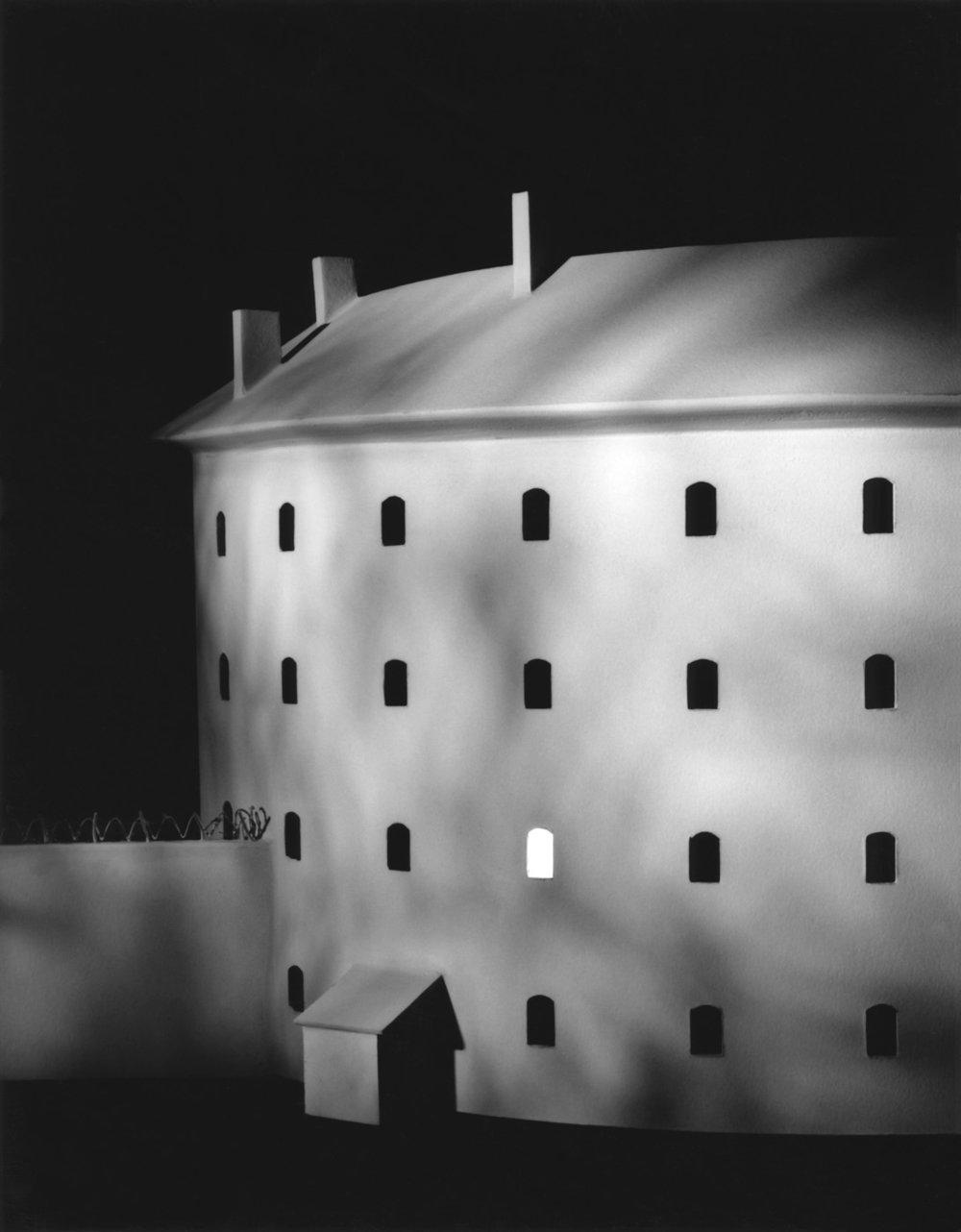 Panoption Prison #1 , 1992
