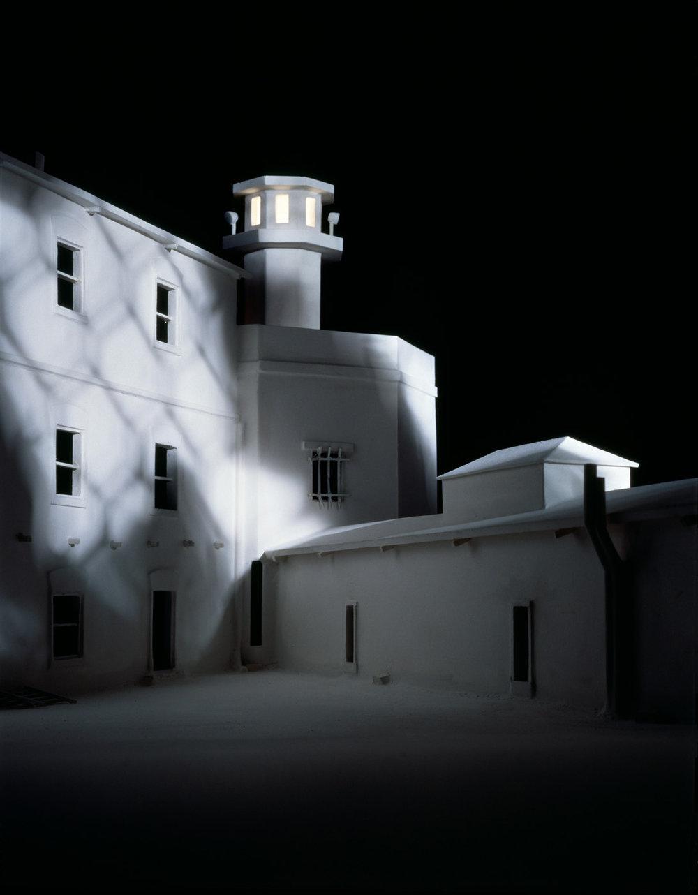 Prison at Cherry Hill , 1993