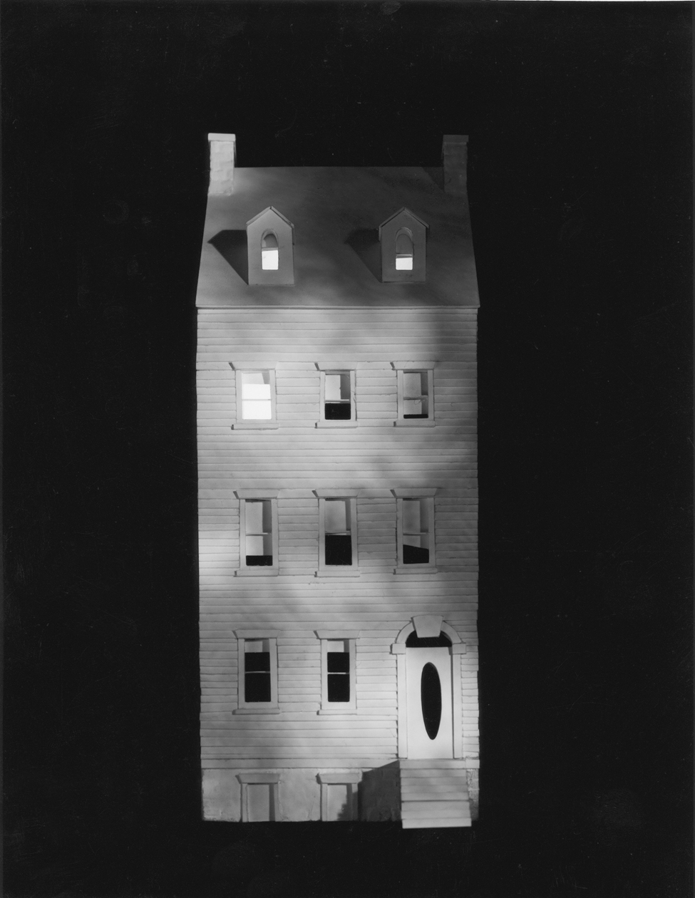 Row House , 1994
